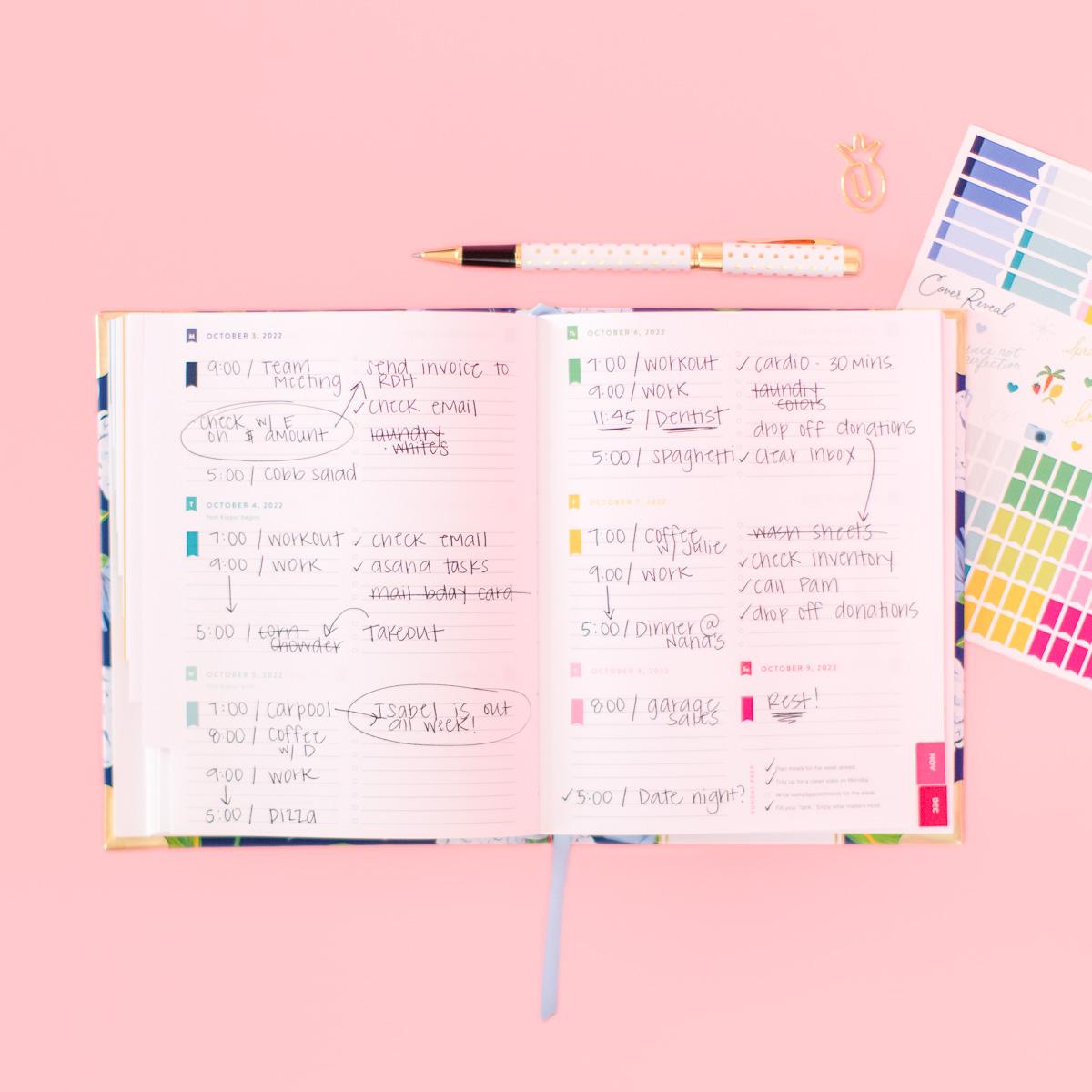 Simplified Planner-13
